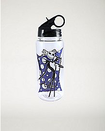 Jack Nightmare Before Christmas Water Bottle 25 oz