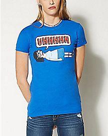 Uhhhhh Bob's Burgers T shirt