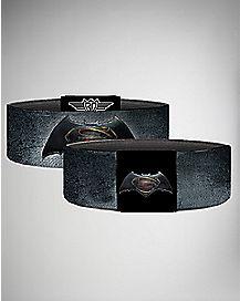 Batman v Superman Elastic Bracelet