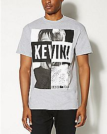 Kevin! Home Alone T shirt