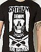 Batman v Superman Dawn of Justice T shirt