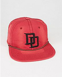 Marvel Daredevil Snapback Hat