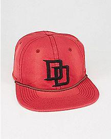 Marvel Daredevil Snapback Hat