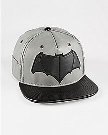 Dawn of Justice Batman v Superman Snapback Hat - DC Comics