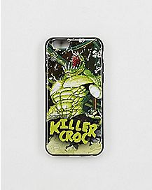 DC Comics Forever Evil Killer Croc iPhone 6 Case