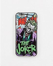 DC Comics Forever Evil Joker iPhone 6 Case