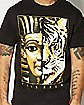 Sphinx Lion Yung Khalifa T shirt