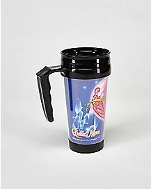 Sailor Moon Travel Mug 15 oz