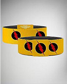 Reverse Flash Elastic Bracelet