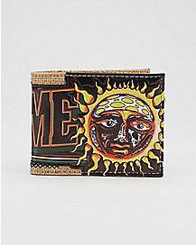 Sun Sublime Bifold Wallet
