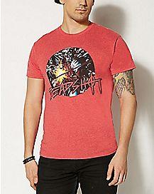 Forever Evil Deadshot DC Comics T Shirt