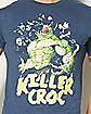 Forever Evil Killer Croc DC Comics T Shirt
