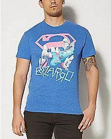 Forever Evil Bizarro DC Comics T Shirt