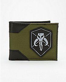 Star Wars Warriors of Mandalore Bifold Wallet