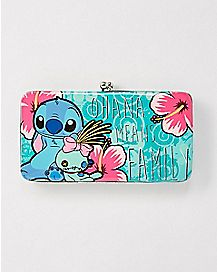 Lilo & Stitch Hinge Wallet
