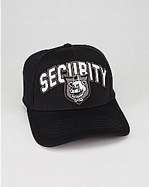 Security Five Nights At Freddy's Snapback Hat