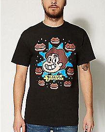 Pixel Steven Universe T shirt