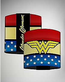 Wonder Woman Stars Cuff