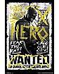 The Bat Batman V Superman Fear Poster - DC Comics