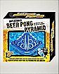 Inflatable Beer Pong Pyramid