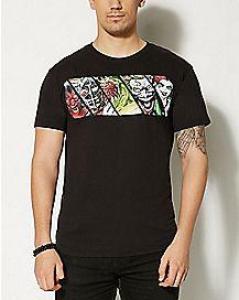 Forever Evil DC Comics T Shirt