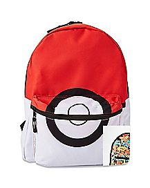 Flip Pak Reversible Pokemon Backpack