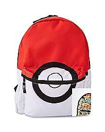 Flip Pak Reversible Pokemon Backpack