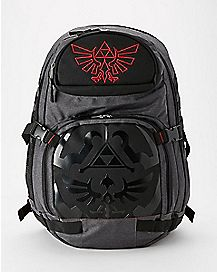 Shadow Link The Legend of Zelda Backpack