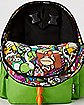 Flip Pak Reversible Yoshi Backpack