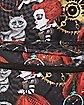 Flip Pak Reversible Cheshire Cat Backpack