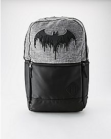 Arkham Night Batman Backpack
