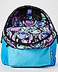 Flip Pak Reversible Lilo & Stitch Backpack