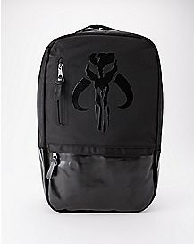 Warriors Of Mandalore Boba Fett Star Wars Backpack