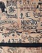 Scrolls Harry Potter Backpack