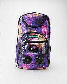 Galaxy Audio Backpack