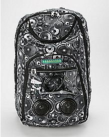Speakers Audio Backpack
