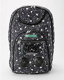 Moon & Stars Audio Backpack