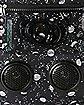 Moon & Stars Audio Backpack