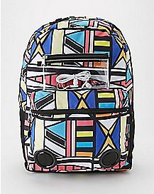 Tribal Goes Best Audio Backpack