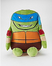 TMNT 3D Mask Backpack