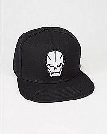 Call Of Duty Black Ops 3 Snapback Hat