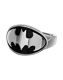 Batman DC Comics Ring