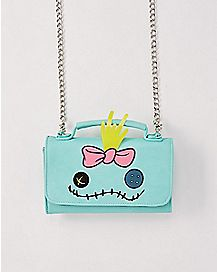 Scrump Lilo & Stitch Envelope Wallet With Handle
