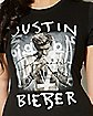 Purpose Justin Bieber T shirt