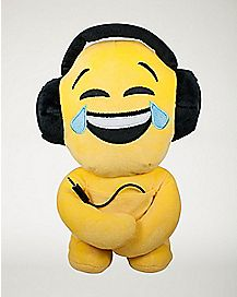 Crying Laughing Face Speaker - 10