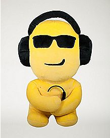 Smiley Face With Sunglasses Speaker
