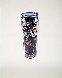 DC Comics Bombshells Travel Mug 16 oz