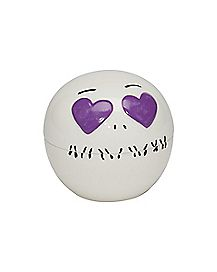 Nightmare Before Christmas Jack Jewelry Box