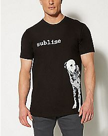 4:20 By Sublime Dog T Shirt