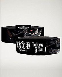 Elastic Tokyo Ghoul Bracelet